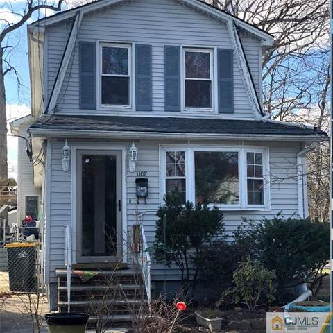1107 Cook Avenue, Old Bridge, NJ 08879 (MLS #2011971) :: The Premier Group NJ @ Re/Max Central