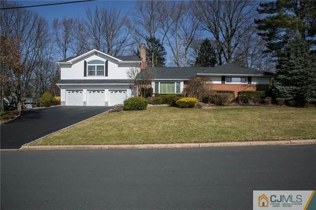 1 Moraine Road, Edison, NJ 08820 (MLS #2012131) :: REMAX Platinum