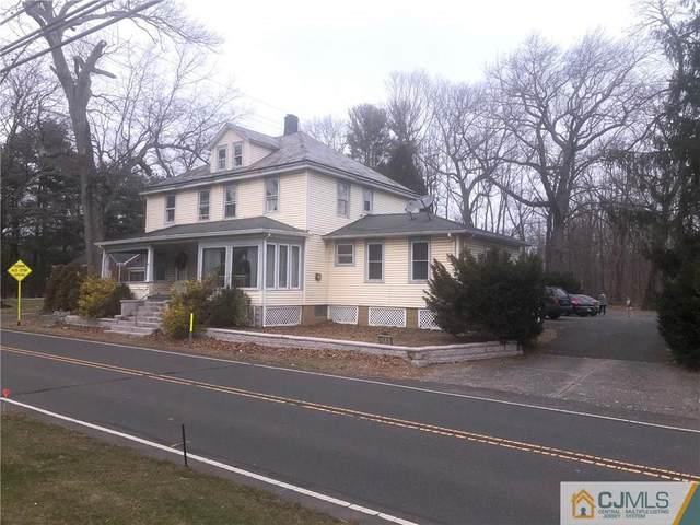 144 Church Lane, East Brunswick, NJ 08816 (MLS #2012162) :: William Hagan Group
