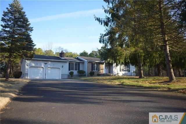 207 Old Forge Road, Monroe, NJ 08831 (MLS #2012251) :: The Dekanski Home Selling Team