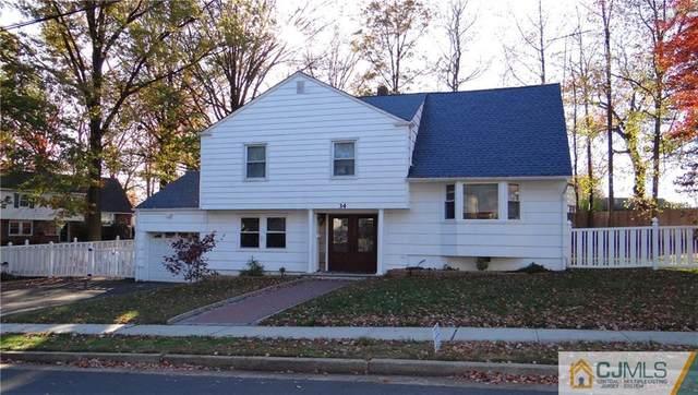 34 Phillips Road, Edison, NJ 08817 (MLS #2012302) :: REMAX Platinum