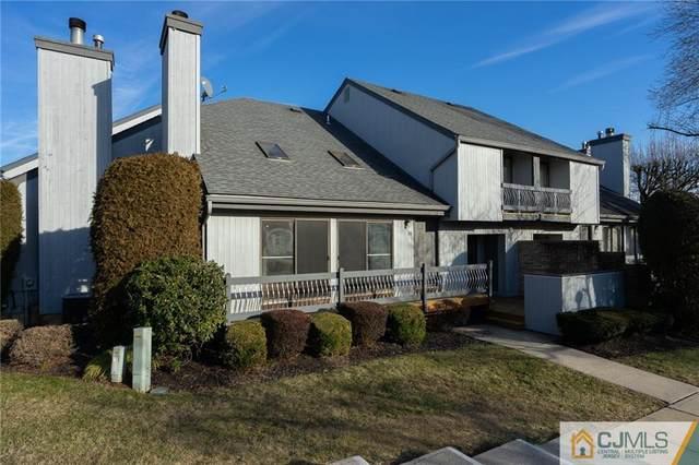 32 Catawba Court, South Brunswick, NJ 08852 (MLS #2012303) :: RE/MAX Platinum