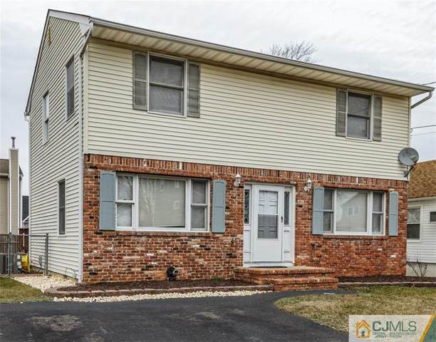 725 Lorillard Avenue, Union Beach, NJ 07735 (MLS #2012307) :: William Hagan Group