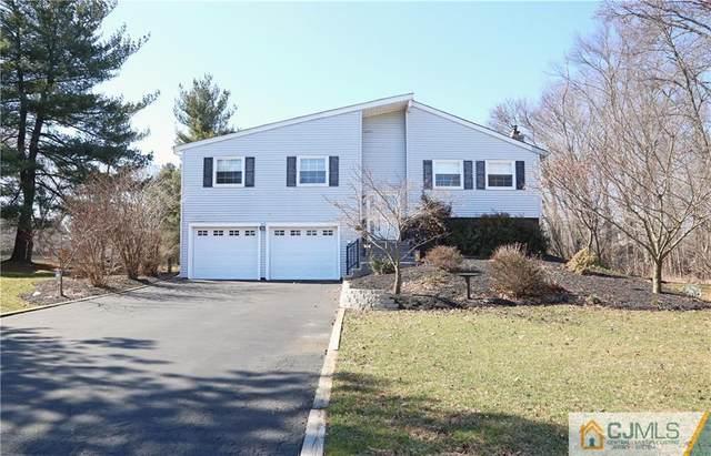 8 Cummings Road, South Brunswick, NJ 08852 (MLS #2012388) :: RE/MAX Platinum