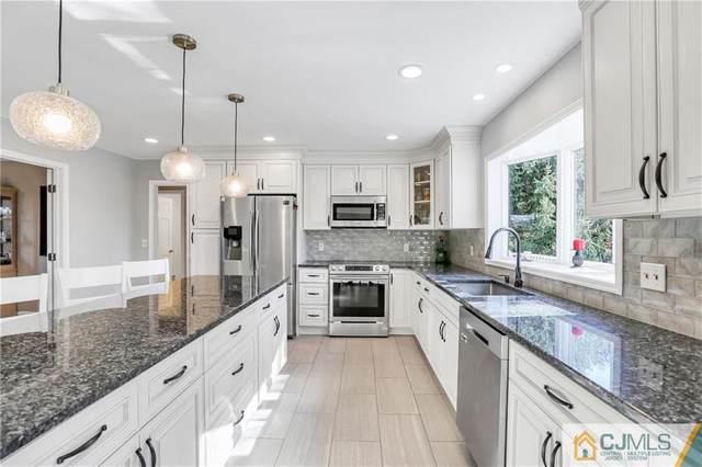 15 Jurgelsky Road, Monroe, NJ 08831 (MLS #2012460) :: The Dekanski Home Selling Team