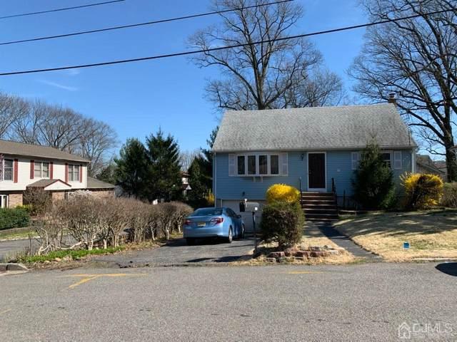 19 Middlesex Avenue, Edison, NJ 08820 (MLS #2012545) :: William Hagan Group