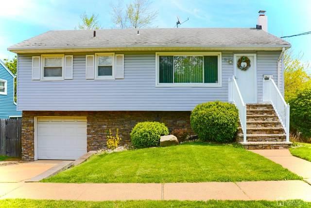 32 Chestnut Street, Avenel, NJ 07001 (MLS #2013568) :: The Premier Group NJ @ Re/Max Central