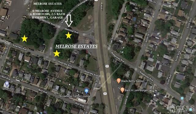00 Melrose Avenue, Sayreville, NJ 08879 (MLS #2013700) :: The Streetlight Team at Formula Realty