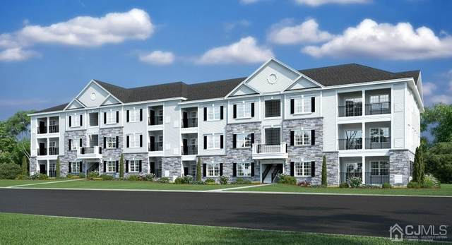 621 Marion Lane, Monroe, NJ 08831 (MLS #2013806) :: William Hagan Group