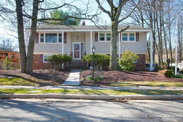 20 Homestead Road, Metuchen, NJ 08840 (MLS #2013992) :: William Hagan Group