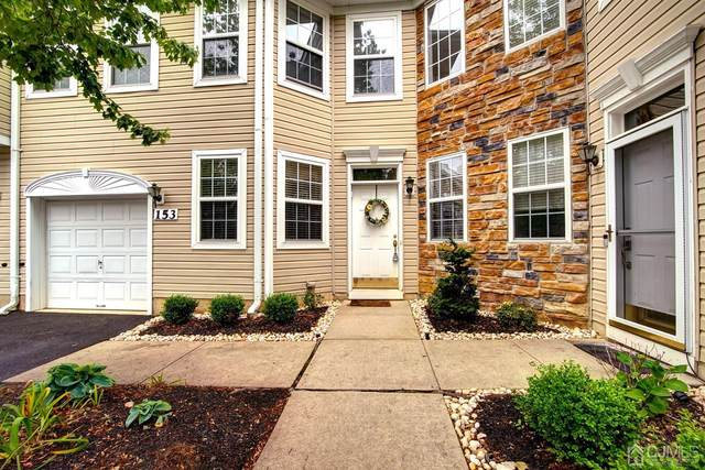 153 Shinnecock Drive, Manalapan, NJ 07726 (MLS #2014397) :: William Hagan Group