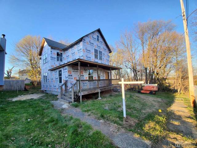 12 Grove Street, South River, NJ 08882 (#2014644) :: Nexthome Force Realty Partners