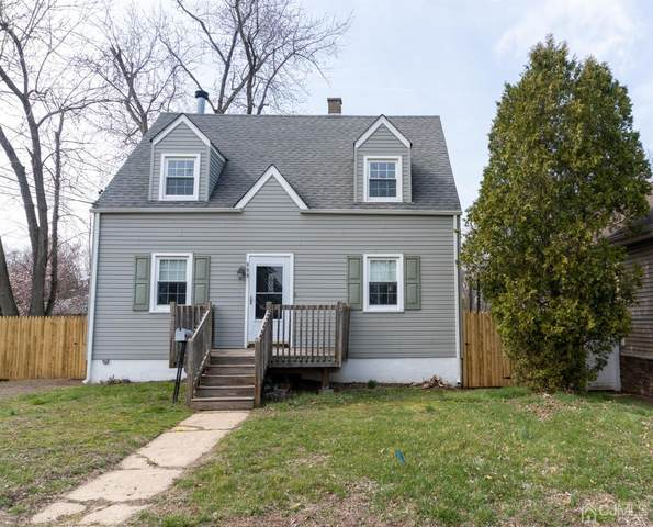 806 Bergen Street, South Plainfield, NJ 07080 (MLS #2014724) :: The Premier Group NJ @ Re/Max Central