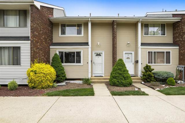 14 Quincy Circle, South Brunswick, NJ 08801 (MLS #2016818) :: The Michele Klug Team | Keller Williams Towne Square Realty