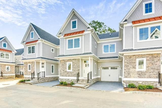 1125 Arnold Avenue #14, Point Pleasant, NJ 08742 (MLS #2019057) :: The Sikora Group