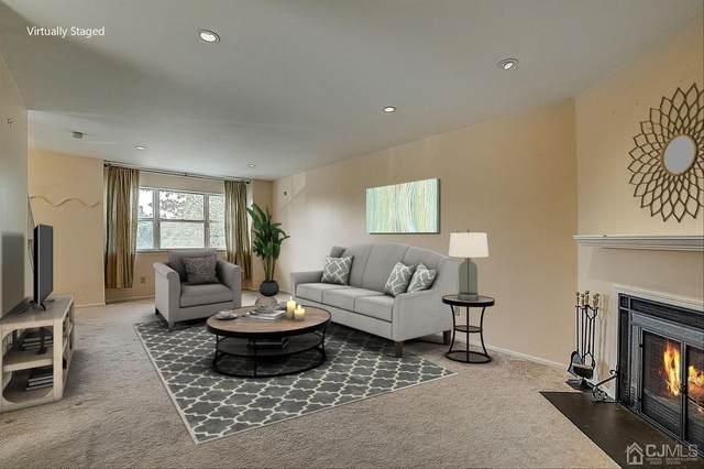 228 Bexley Lane, Piscataway, NJ 08854 (MLS #2100056) :: William Hagan Group