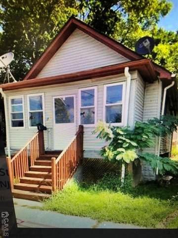 15 Hazelhurst, New Brunswick, NJ 08901 (MLS #2100161) :: The Sikora Group