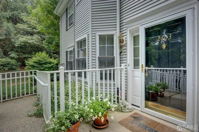 2603 Cypress Lane, East Brunswick, NJ 08816 (MLS #2100202) :: Rob Sago Home Group