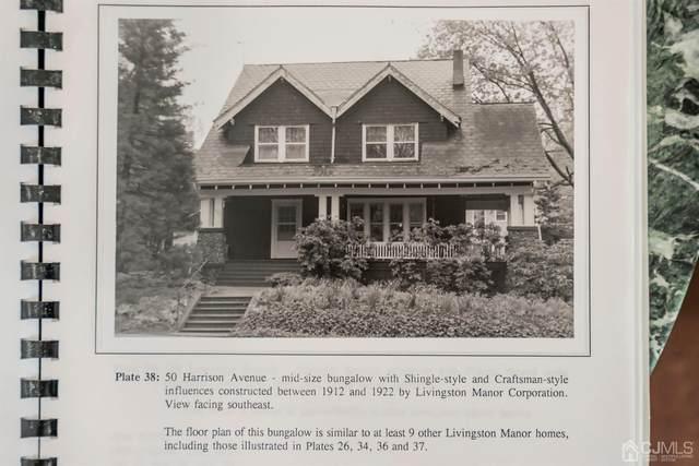 50 Harrison Avenue, Highland Park, NJ 08904 (MLS #2100220) :: William Hagan Group