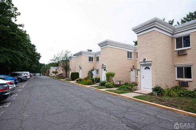 16 Lake Avenue 9B, East Brunswick, NJ 08816 (MLS #2100431) :: Rob Sago Home Group