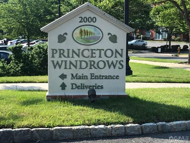 2212 Windrow Drive, Plainsboro, NJ 08540 (MLS #2100644) :: REMAX Platinum