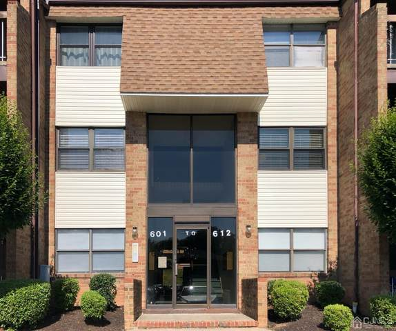 610 Sharon Garden Court, Woodbridge Proper, NJ 07095 (MLS #2101189) :: William Hagan Group