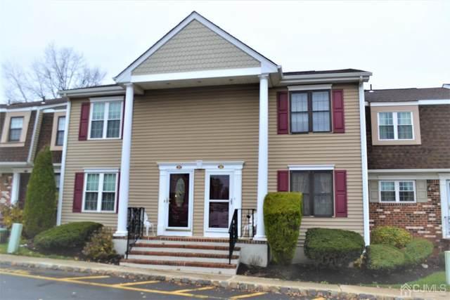 23 Heritage Lane, Fords, NJ 08863 (MLS #2101780) :: REMAX Platinum