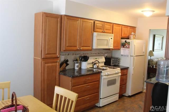 R Quincy Circle R2, South Brunswick, NJ 08810 (MLS #2101989) :: Kiliszek Real Estate Experts