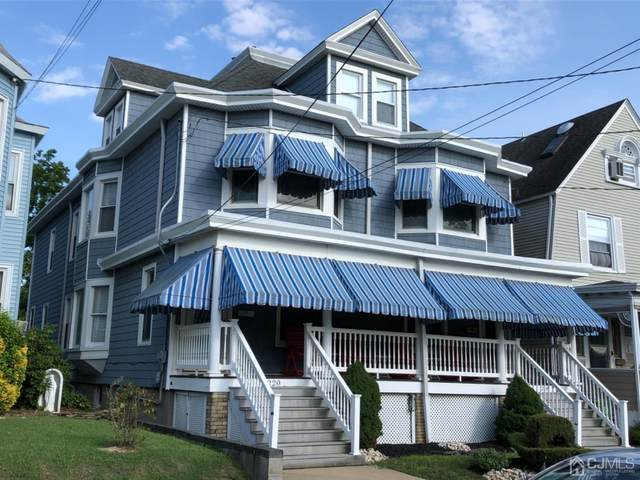 220 Kearny Avenue, Perth Amboy, NJ 08861 (MLS #2102212) :: RE/MAX Platinum