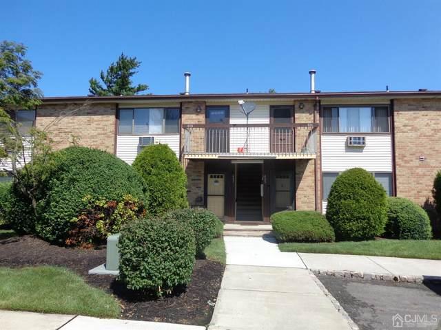 408 Cricket Lane, Woodbridge Proper, NJ 07095 (MLS #2102456) :: William Hagan Group