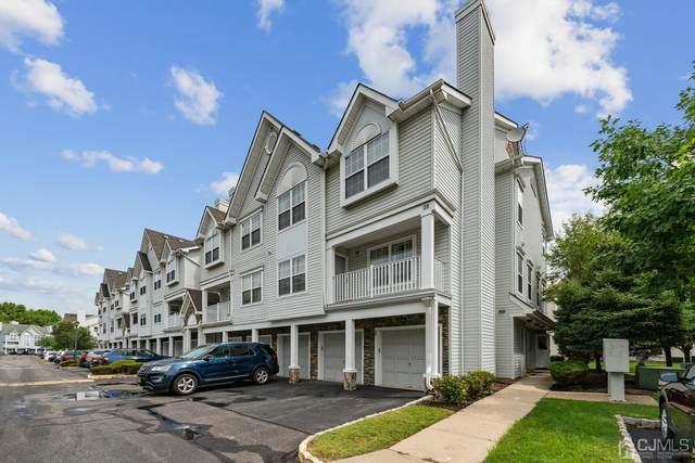 54 Prestwick Way, Edison, NJ 08820 (MLS #2102531) :: William Hagan Group