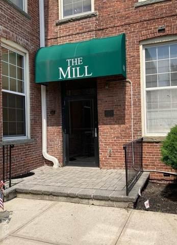 40 N Washington Avenue #5, Milltown, NJ 08850 (#2102602) :: Nexthome Force Realty Partners