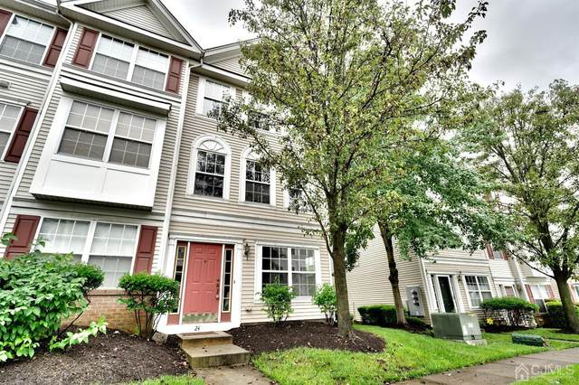 24 Puchala Drive, Sayreville, NJ 08859 (MLS #2102789) :: Provident Legacy Real Estate Services, LLC