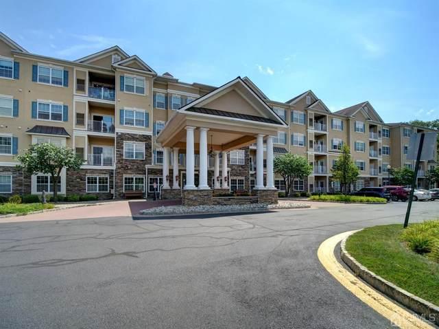 540 Cranbury Road #244, East Brunswick, NJ 08816 (MLS #2102930) :: William Hagan Group