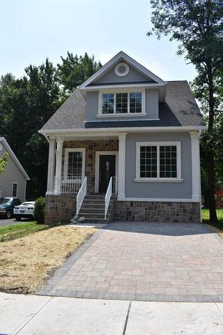 249 Fletcher Street, Edison, NJ 08820 (MLS #2103087) :: The Michele Klug Team   Keller Williams Towne Square Realty