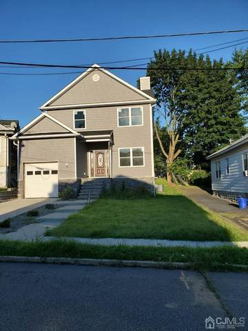 15 Clark Street, South River, NJ 08882 (MLS #2103432) :: The Sikora Group