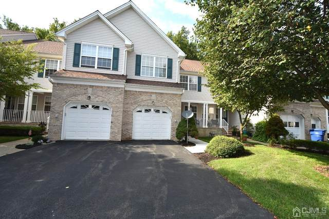 36 Jared Drive, North Brunswick, NJ 08902 (MLS #2103490) :: REMAX Platinum