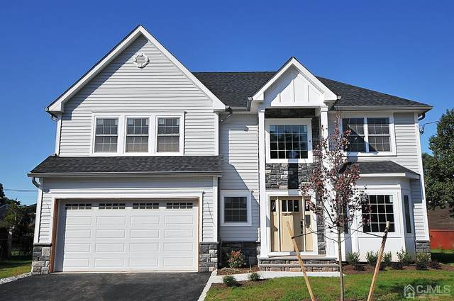 99 N Lincoln Avenue, Colonia, NJ 07067 (MLS #2103531) :: Provident Legacy Real Estate Services, LLC