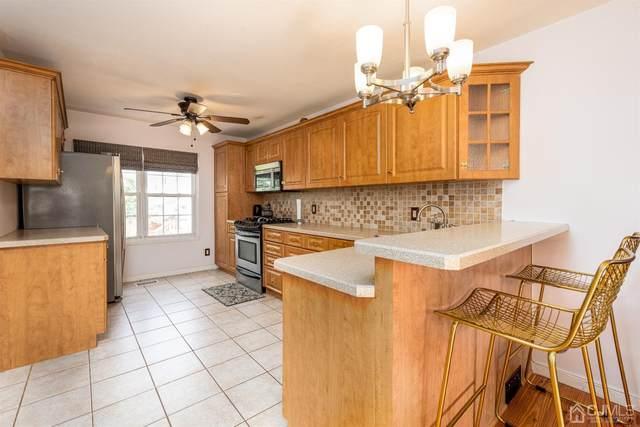 150 Fulton Street, New Brunswick, NJ 08901 (MLS #2104615) :: Kiliszek Real Estate Experts