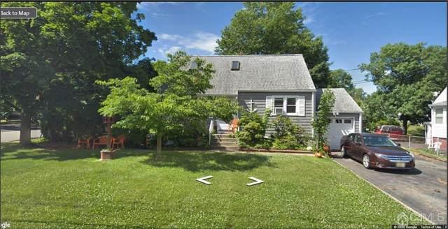 26 Whittier Avenue, Franklin, NJ 08873 (MLS #2104631) :: William Hagan Group