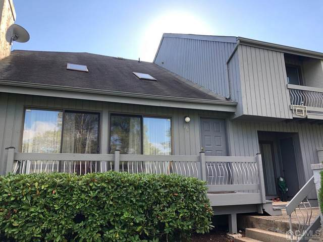 120 Linda Lane #120, Edison, NJ 08820 (MLS #2104632) :: Kiliszek Real Estate Experts