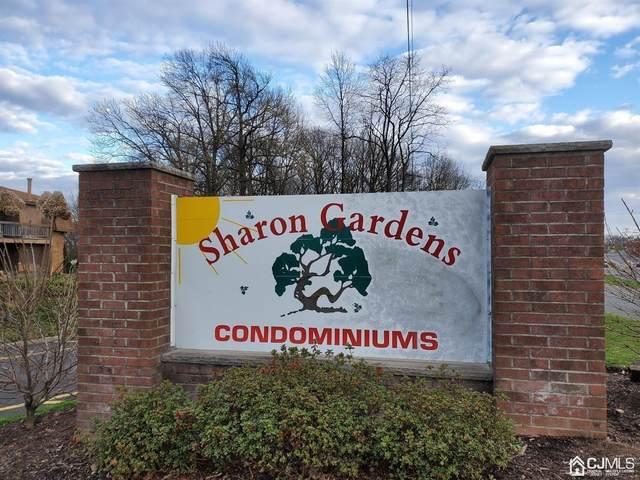 325 Sharon Garden Court, Woodbridge Proper, NJ 07095 (MLS #2104675) :: REMAX Platinum