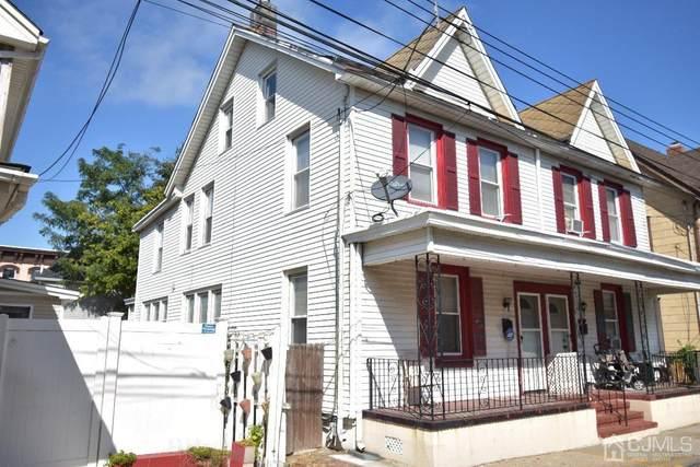 224 Church Street, South Amboy, NJ 08879 (MLS #2104795) :: William Hagan Group