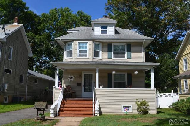 314 Mountainview Terrace, Dunellen, NJ 08812 (MLS #2104919) :: William Hagan Group