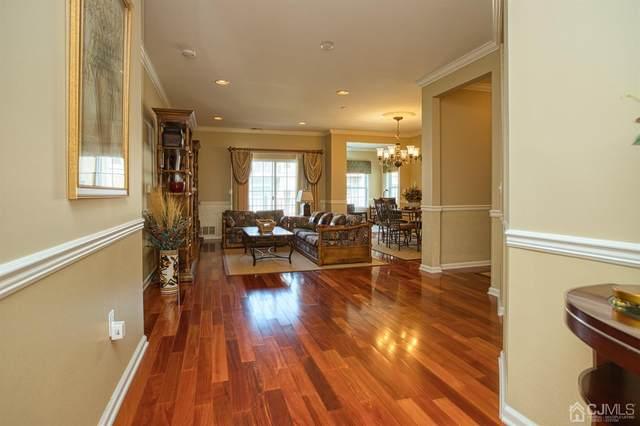 540 Cranbury Road #329, East Brunswick, NJ 08816 (MLS #2105346) :: William Hagan Group