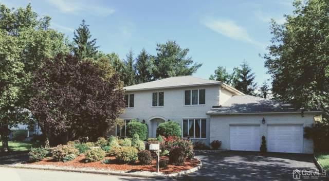 112 Mount Pleasant Avenue, Edison, NJ 08820 (#2105775) :: Daunno Realty Services, LLC