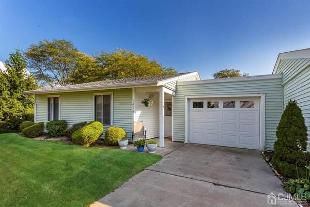 A Chatham Drive, Monroe, NJ 08831 (MLS #2105983) :: REMAX Platinum