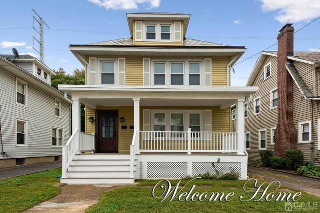 24 Herbert Avenue, Milltown, NJ 08850 (MLS #2106081) :: RE/MAX Platinum