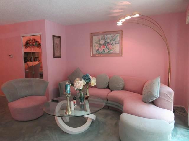 45 Albury Way, North Brunswick, NJ 08902 (MLS #2106140) :: Kiliszek Real Estate Experts