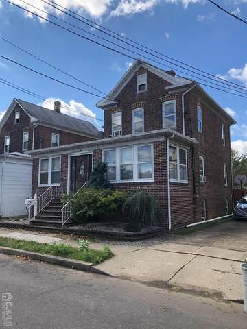 70 Jeffrie Avenue, South River, NJ 08882 (MLS #2106212) :: The Sikora Group